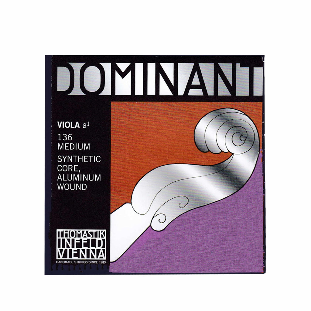 Dominant Viola Strings - Set