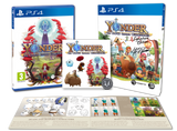 Yonder: The Cloud Catcher Chronicles - Signature Edition (PS4) - Signature Edition Games