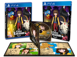 The Count Lucanor - Signature Edition (PS4) - Signature Edition Games