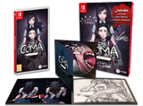 The Coma: Recut - Signature Edition (Switch) - Signature Edition Games