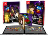 The Count Lucanor - Signature Edition (Switch) - Signature Edition Games