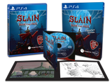 Slain: Back from Hell - Signature Edition (PS4) - Signature Edition Games