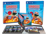 Unbox: Newbie's Adventure - Signature Edition (PS4) - Signature Edition Games