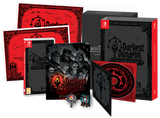 Darkest Dungeon: Collector's Edition (Signature Edition Version) on Switch - Signature Edition Games