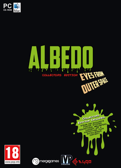 Albedo: Eyes from Outer Space - Collector's Edition