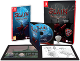 Slain: Back from Hell - Signature Edition (Switch) - Signature Edition Games
