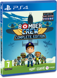 Bomber Crew - Signature Edition (PS4) - Signature Edition Games