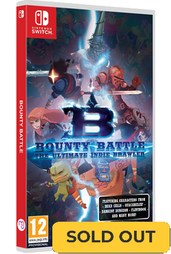 Bounty Battle - Standard (Switch)