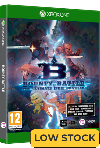 Bounty Battle - Standard (Xbox One)