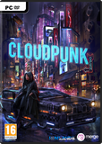 Cloudpunk - Signature Edition (PC)