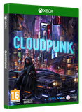 Cloudpunk - Signature Edition (Xbox One)