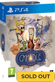 Candle: The Power of the Flame - Signature Edition (PS4)