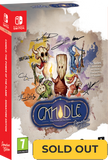 Candle: The Power of the Flame - Signature Edition (Switch)
