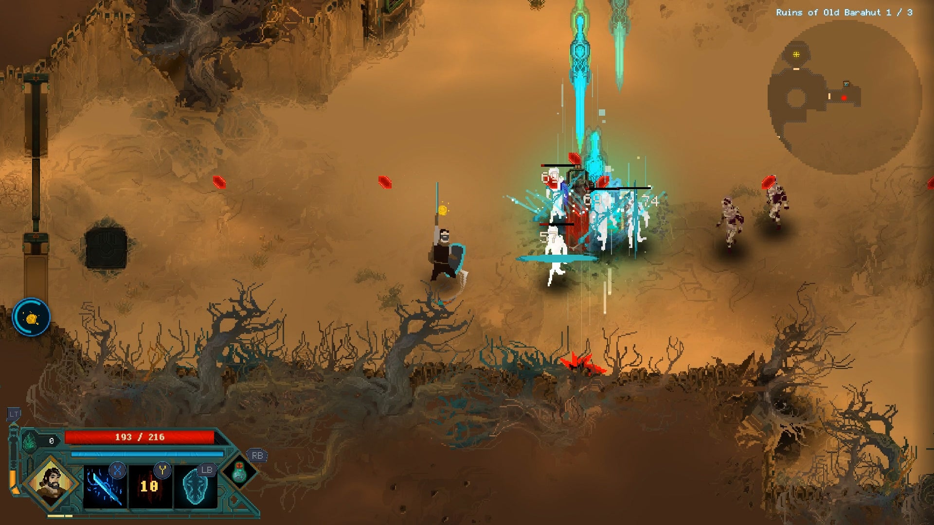Children of Morta - Signature Edition (PC)