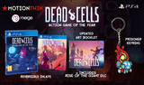 Dead Cells (Action Game of the Year) - Standard (PS4)