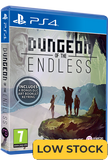 Dungeon of the Endless- Standard (PS4)