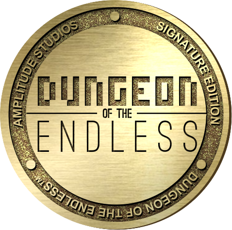 Dungeon of the Endless - Signature Edition Coin
