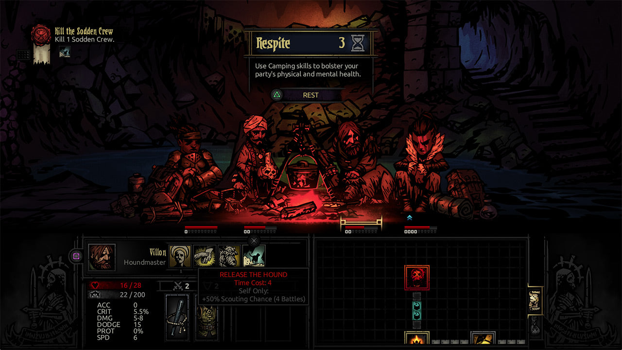 Darkest Dungeon: Collector's Edition (Signature Edition Version) on PS Vita - Signature Edition Games