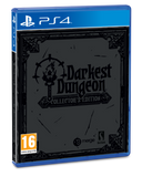 Darkest Dungeon: Collector's Edition (Signature Edition Version) on PS4 - Signature Edition Games