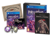 For The King - Signature Edition (PS4) - Signature Edition Games