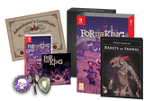 For The King - Signature Edition (Switch) - Signature Edition Games