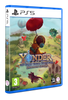 Yonder: The Cloud Catcher Chronicles - Signature Edition (PS5)