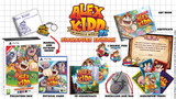 Alex Kidd in Miracle World DX - Signature Edition (PS5)
