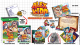 Alex Kidd in Miracle World DX - Signature Edition (Xbox)