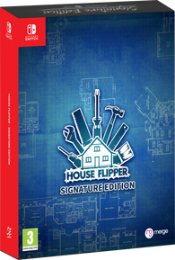 House Flipper - Signature Edition (Switch)