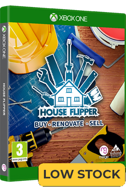House Flipper - Standard (Xbox One)