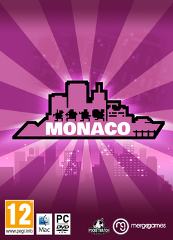 Monaco - Collector's Edition