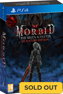 Morbid: The Seven Acolytes - Signature Edition (PS4)