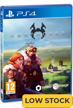 Northgard - Standard Edition (PS4)