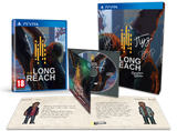 The Long Reach - Signature Edition (PS Vita) - Signature Edition Games
