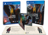 The Long Reach - Signature Edition (PS4) - Signature Edition Games