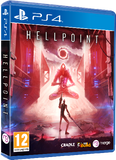 Hellpoint - Signature Edition (PS4)