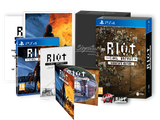 RIOT: Civil Unrest - Signature Edition (PS4) - Signature Edition Games