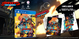 Streets of Rage 4 - Standard Edition (PS4)