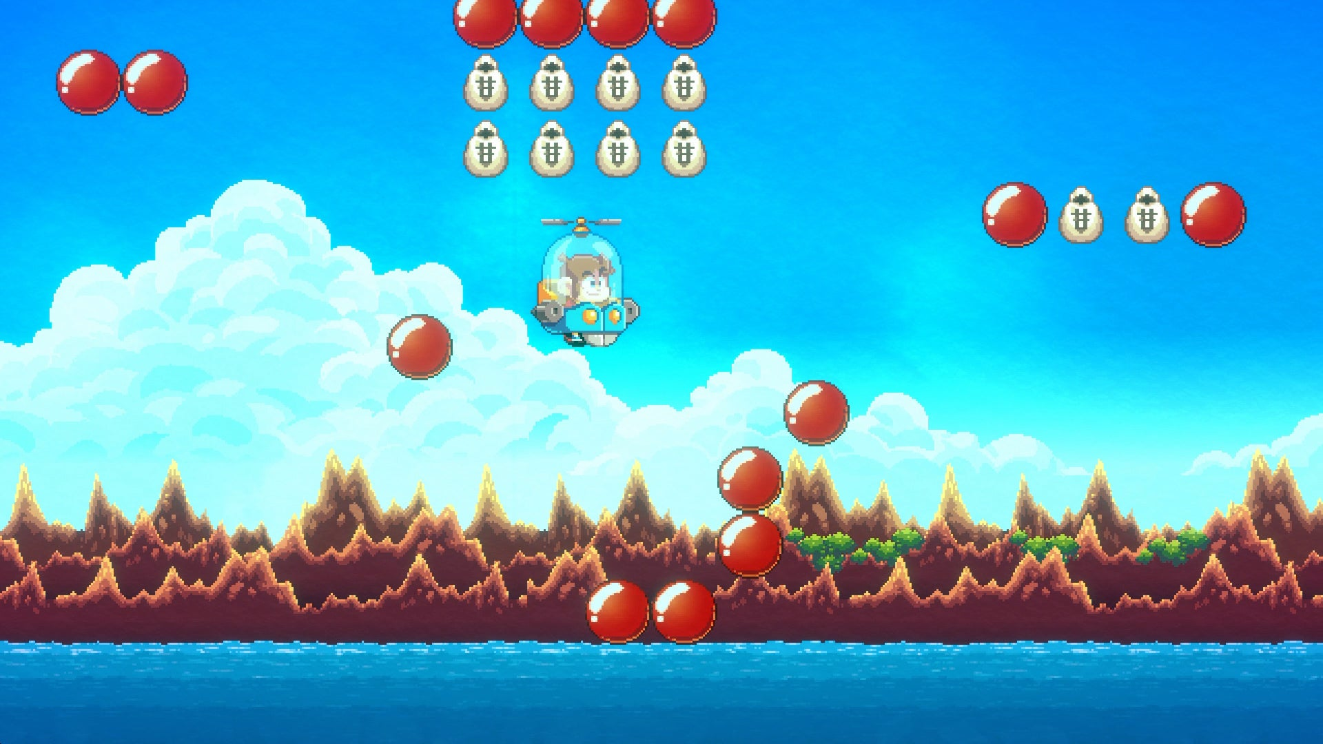 Alex Kidd in Miracle World DX - Standard Edition (Xbox)