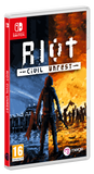 RIOT: Civil Unrest - Signature Edition (Switch)