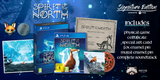 Spirit of the North - Signature Edition (PS4)