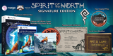 Spirit of the North: Enhanced Edition - Signature Edition (PS5)
