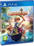 Stranded Sails - Explorers of the Cursed Islands - Signature Edition (PS4)
