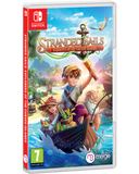 Stranded Sails - Explorers of the Cursed Islands - Signature Edition (Switch)