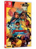 Streets of Rage 4 - Signature Edition (Switch)