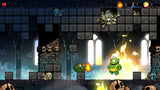 Wonder Boy - The Dragon's Trap - Standard Edition (Switch) - Signature Edition Games