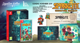 Sparklite  - Signature Edition (Switch)