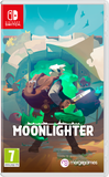 Moonlighter - Signature Edition (Switch) - Signature Edition Games