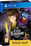 The Count Lucanor - Signature Edition (PS4)