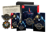 Vaporum - Signature Edition (Switch)
